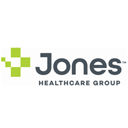 Jones Healthcare Group